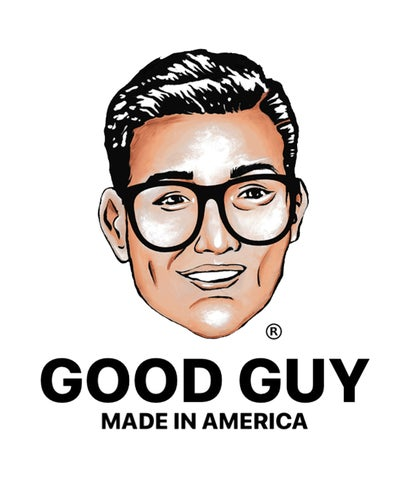 Good Guy Made In America