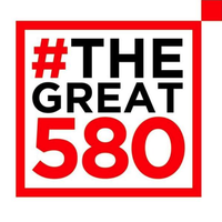 #TheGreat580