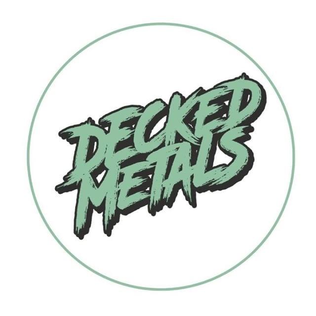 Decked Metals