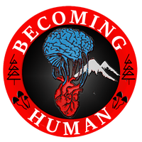 Becoming human podcast