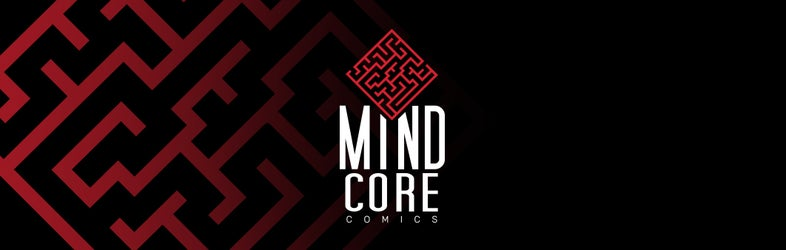 Mind Core Comics