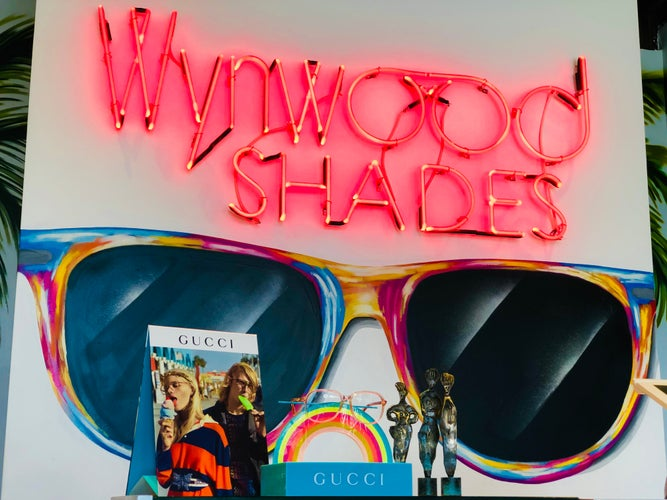 WYNWOOD SHADES