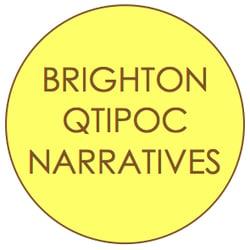 QTIPOC Narratives