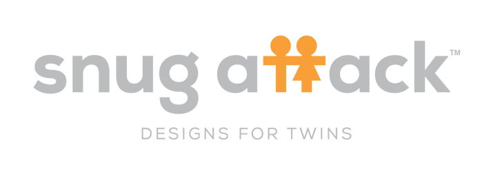 snug attack | designs for twins