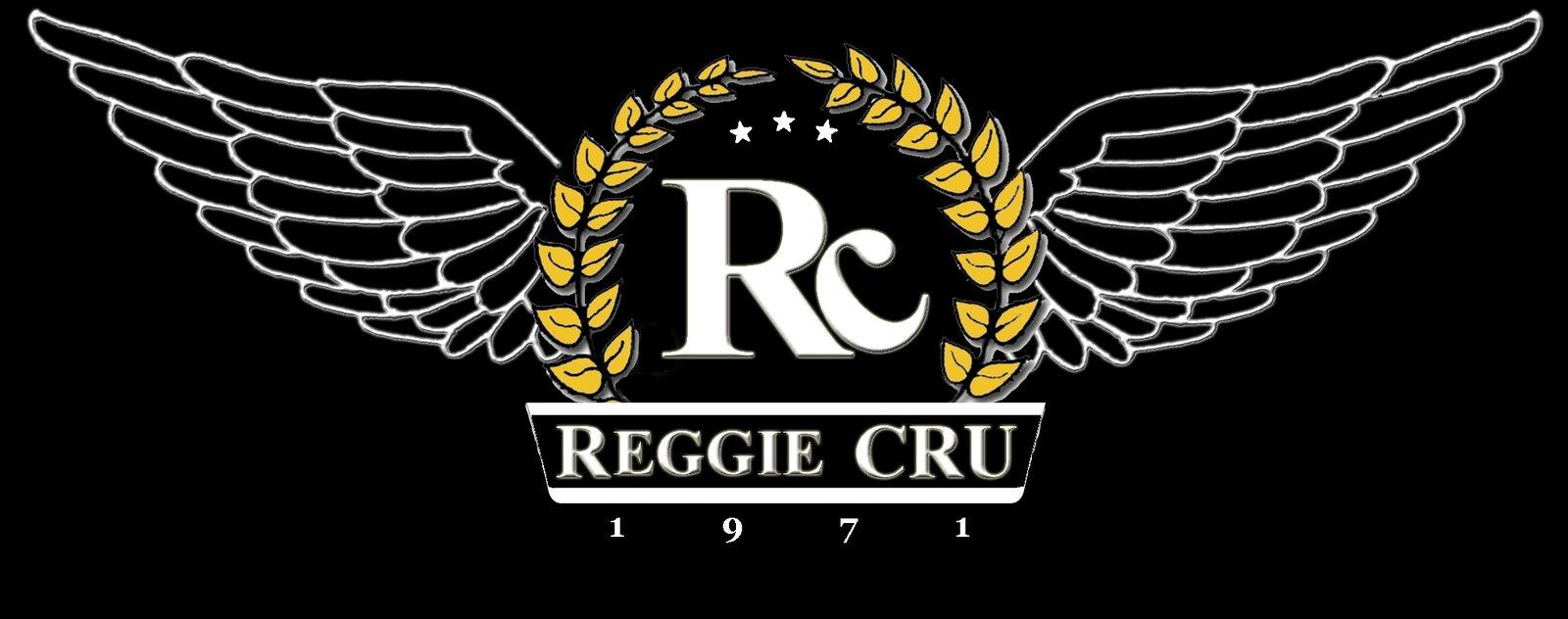 Reggie Cru