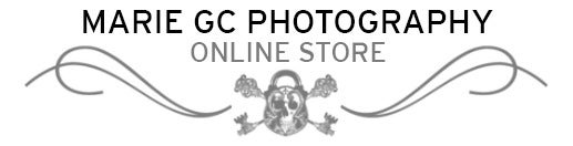 Marie GC Photography Online Store