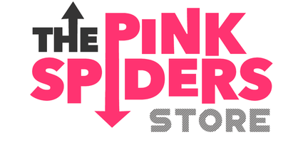 The Pink Spiders store