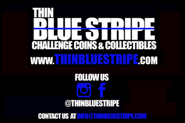thinbluestripe