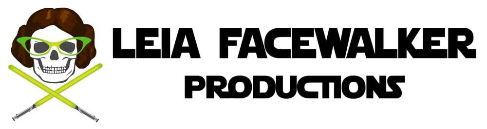 Leia Facewalker Productions