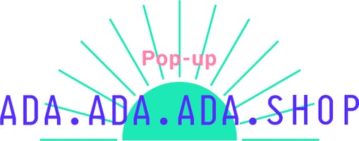 Ada's Pop Up Shop