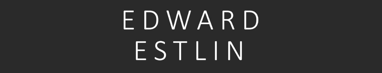 EDWARD ESTLIN