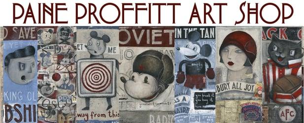 Paine Proffitt Art