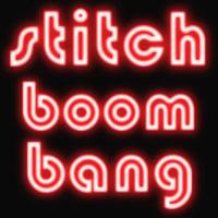 Stitch Boom Bang