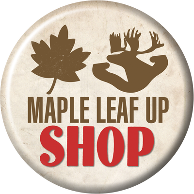 Maple Leaf Up Shop