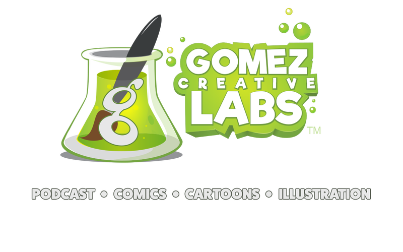 Gomez Creative Labs