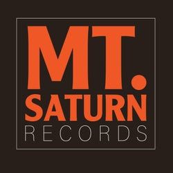 Mt. Saturn Records