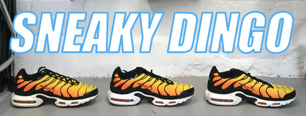 "Nike Air Max 97 ""25th Anniversary Finish Line"" US11"