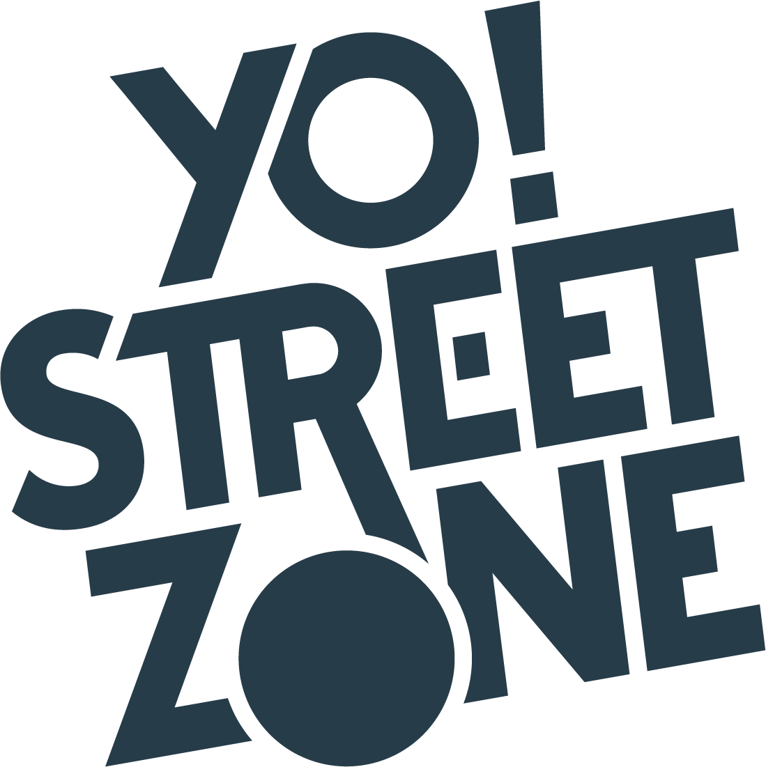 YO STREET ZONE