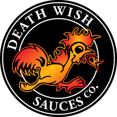 Death Wish Sauces