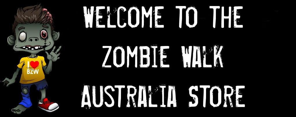 Zombie Walk Australia