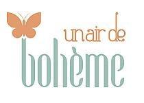 UN AIR DE BOHEME