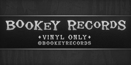 Bookey Records