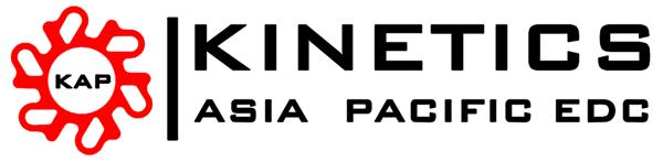 KINETICS ASIA PACIFIC EDC