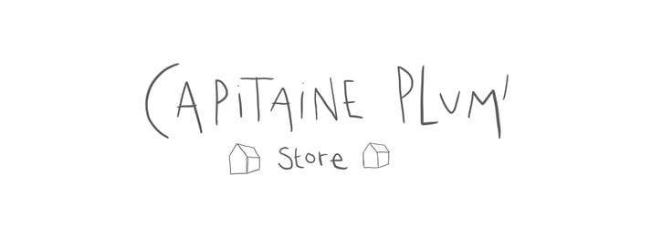 Capitaineplume