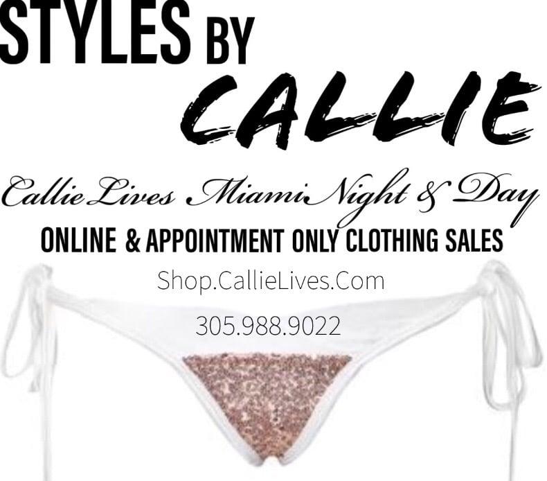 Callie Lives La La Land Leggings and More