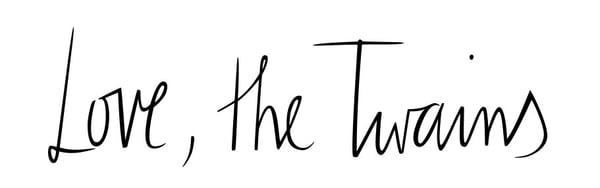 Love, The Twains