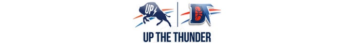 Up The Thunder