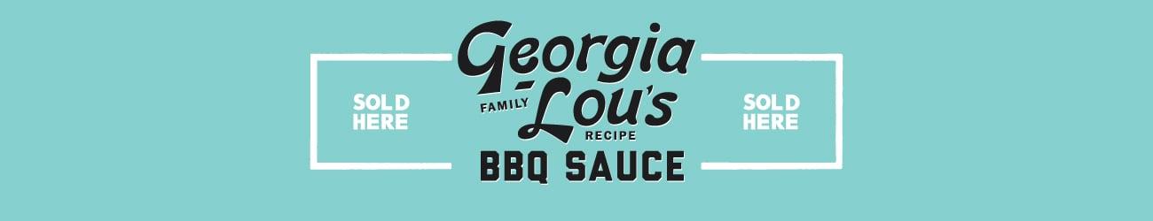 Georgia-Lou's BBQ Sauce