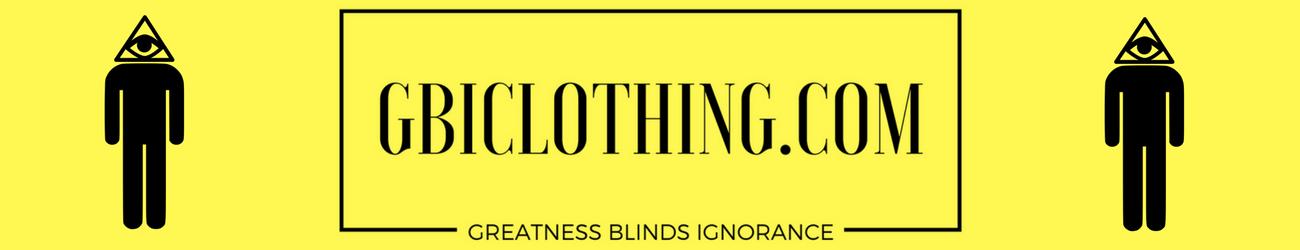 G.B.I. Clothing