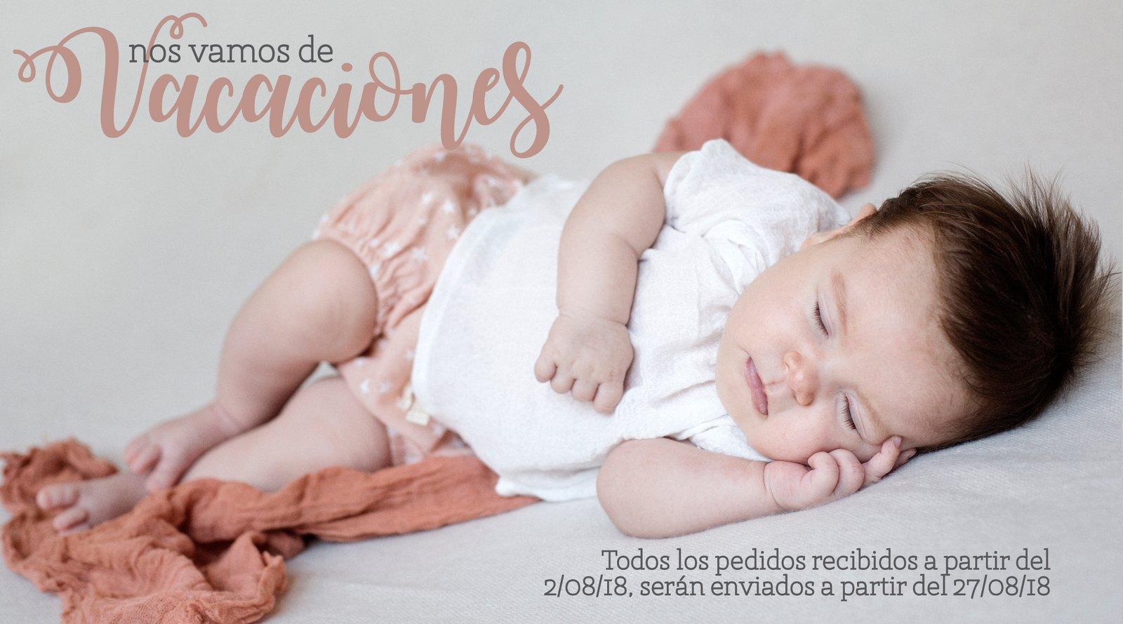 Ropa de bebé de 0 a 2 años diseñada y producida en Barcelona. Camisas body comodas, elegantes para combinar con nuestros pantalones y complementos para el bebé