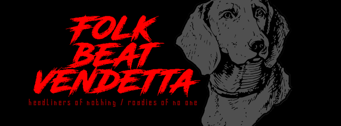 Folk Beat vendetta