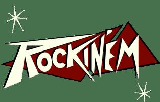 Rockin'em
