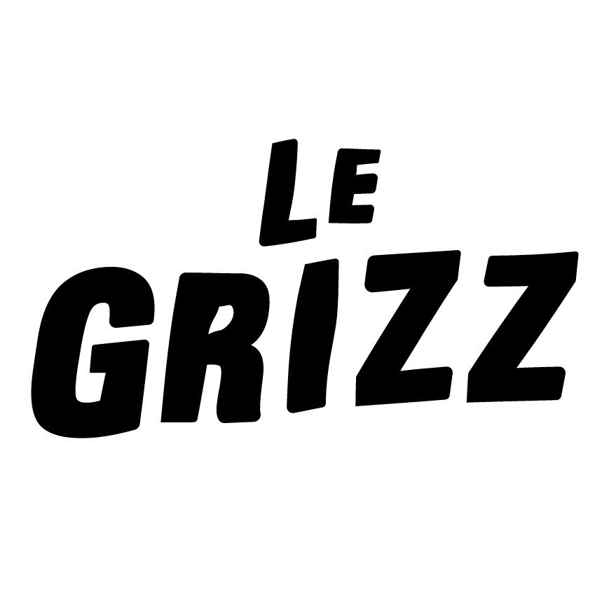Le Grizz goods