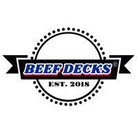 Beef Decks