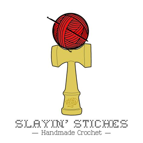 Slayin' Stitches Crochet Company