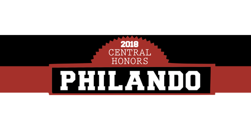 Central Honors Philando