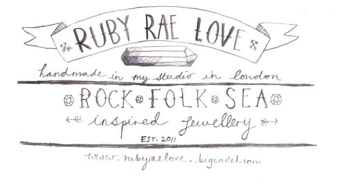 Ruby Rae Love