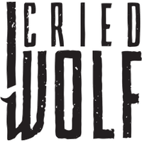 I Cried Wolf Official Merch/Merchandise