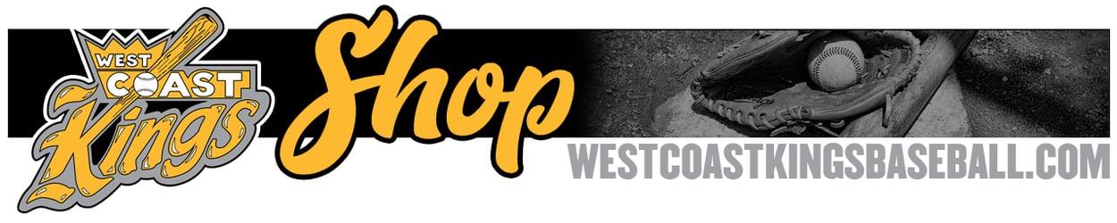 WestCoastKingsBaseballSHOP