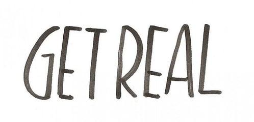 Get Real by Em Ledger