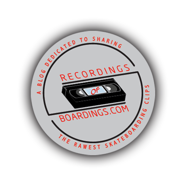 Recordings of Boardings