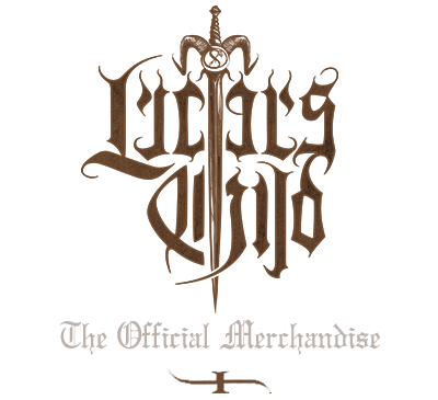 Lucifer's Child - The Official Store
