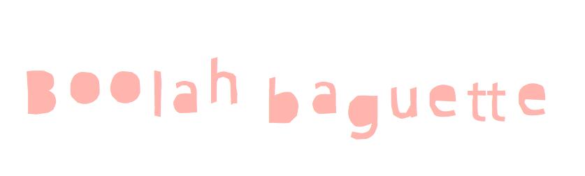 BoolahBaguette