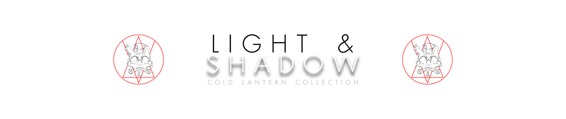 Light & Shadow by Cold Lantern Collection