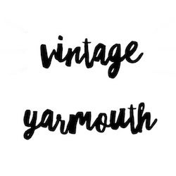 Yarmouth Vintage Car Boot Sale
