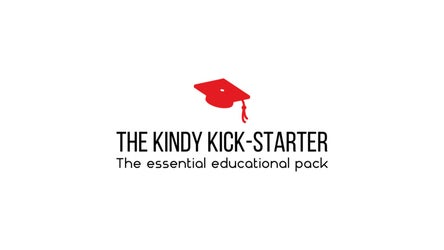 The Kindy Kick-Starter